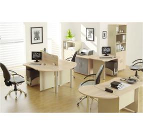 Модерн Мебель в офис (вариант 1)