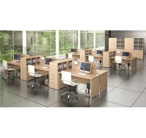 Модерн Мебель в офис (вариант 2)