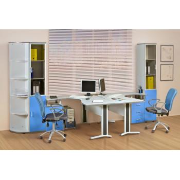 Монолит Мебель в офис (вариант 2)