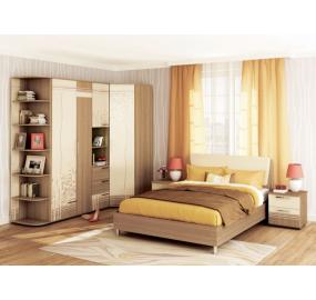 Бриз Композиция №3 спальня
