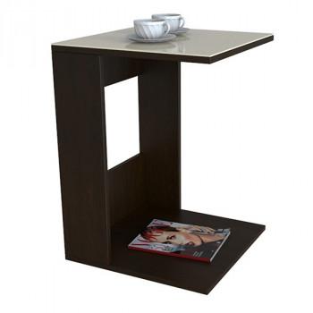 Журнальный столик Beauty Style 3(венге/крем)