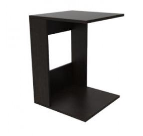 Журнальный столик Beauty Style 3 Без стекла (Венге/Без стекла)