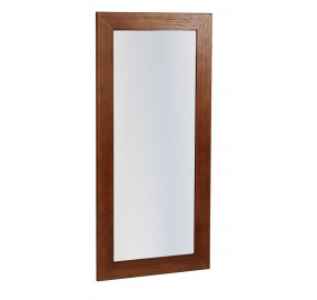 Зеркало Берже 24-90 (Темно-коричневый)