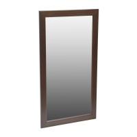 Зеркало В 61Н (Темно-коричневый)