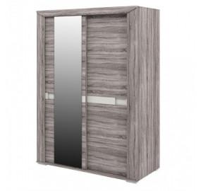 МН-131-03 Кристалл Шкаф для одежды