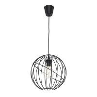 Подвесной светильник TK Lighting 1626 Orbita Black 1