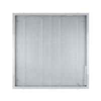 Встраиваемый светодиодный светильник (UL-00001717) Volpe ULP-Q105 6060-36W/DW White