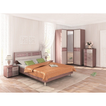 Розали 96 Спальня (Вариант 5)