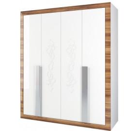 МН-116-04-220 Лотос Шкаф для одежды