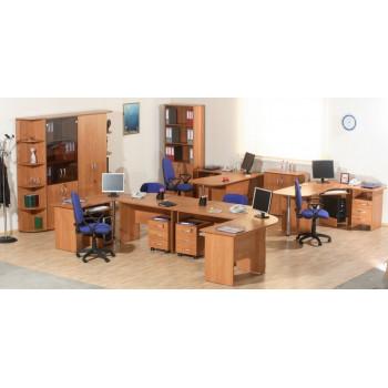 Альфа 61 Мебель для персонала (вариант 2)