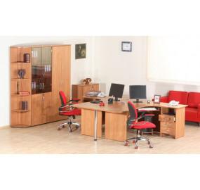 Альфа 61 Мебель для персонала (вариант 1)