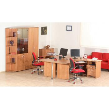 Мебель для персонала Альфа 61 (вариант 1)