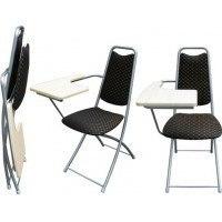 Складной стул со столиком M4-051