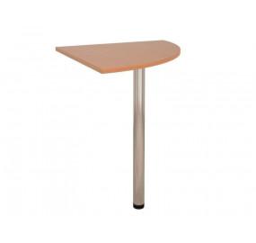 61.12 Альфа 61 Приставка для стола угловая