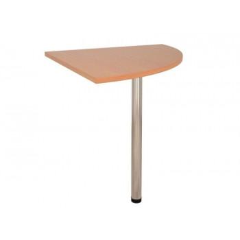Приставка для стола угловая 61.13
