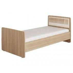 54.10 Бриз Кровать (спальное место 900х2000)