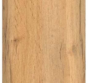 Стеновая панель для кухни КЕДР (4-я категория) - Цвет: Дуб вотан 7052/FL