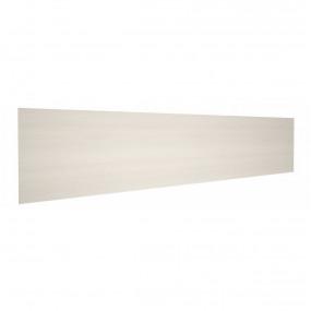 Стеновая панель для кухни КЕДР (4-я категория) - Цвет: Белый ГЛЯНЕЦ 111/1
