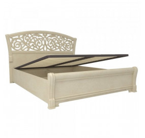 Кровать с подъемным механизмом Александрия 625.250 (спальное место 1600х2000)