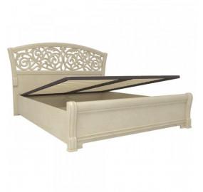 Кровать с подъемным механизмом Александрия 625.270 (спальное место 1800х2000)