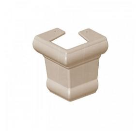 ЛД 285.580 Соединитель карниза угловой 90 (СКУ 90)
