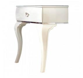 ЛД 654.040 Жасмин Стол туалетный