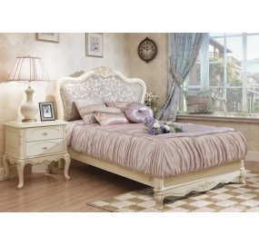 Односпальная Кровать без изножья Милано 8801 A