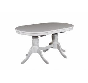 Стол Olivia OL T6EX Белый