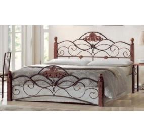Двуспальная Кровать FD 881