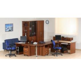 Мебель для персонала Альфа 62 (вариант 1)