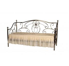Односпальная Кровать 9910
