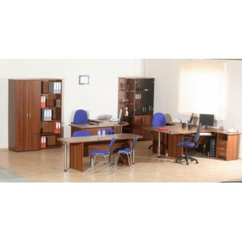 Альфа 62 Мебель для персонала (вариант 2)