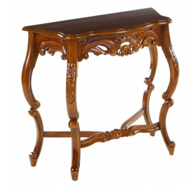Консольный столик Консоль MJ 497 Итальянский орех