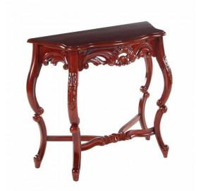 Консольный столик Консоль MJ 497 Вишня