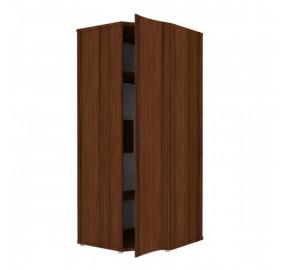 ЛД 645.050 Делия Корпус шкафа углового с гнутой дверью