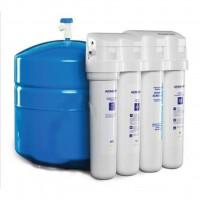 Водоочиститель Аквафор-ОСМО-Кристалл-100-4 (без крана)