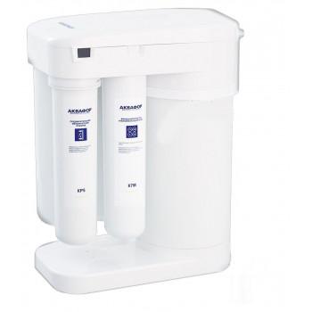 Автомат питьевой воды Аквафор Морион DWM-101S (без крана)