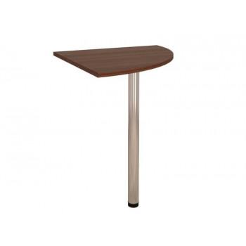62.12 Альфа 62 Приставка для стола угловая