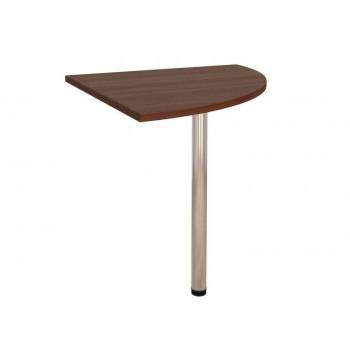 62.13 Альфа 62 Приставка для стола угловая