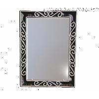 Зеркало Sheffilton Грация 628, золотой антик