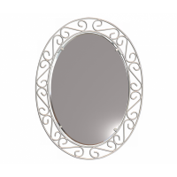Зеркало Sheffilton Грация 629, золотой антик
