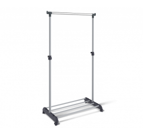 Вешалка Sheffilton CH-4345 серый