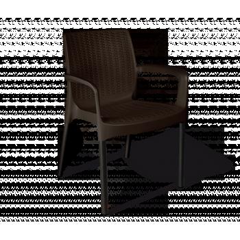 Стул Sheffilton SHT-S68 черный