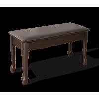 Банкетка Sheffilton SHT-B3 венге/коричневый