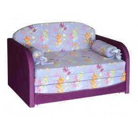 Детский диван Димочка узкий подлокотник