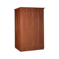 Шкаф 4-х створчатый Урсула с багетом