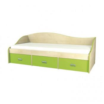 МН-211-02 Комби Кровать