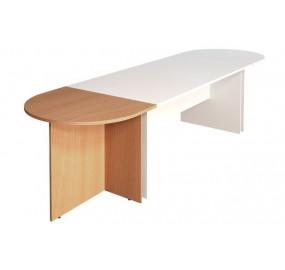 ПМ19 Приставка к столу переговорному
