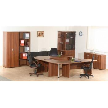 Альфа 62 Мебель для персонала (вариант 3)