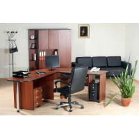 Рубин 41 Мебель для персонала (вариант 1)